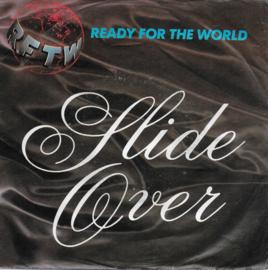 Ready for the World - Slide over