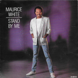 Maurice White - Stand by me