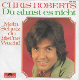 Chris Roberts - Du ahnst es nicht