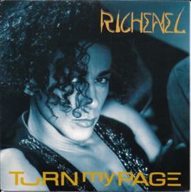 Richenel - Turn my page