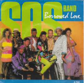 S.O.S. Band - Borrowed love