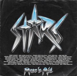 Hear 'n Aid - Stars