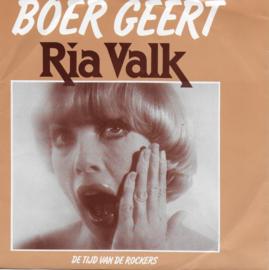 Ria Valk - Boer Geert