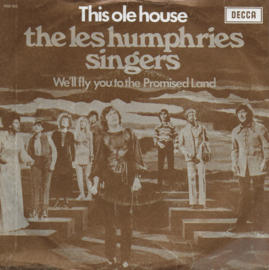 Les Humphries Singers - This ole house