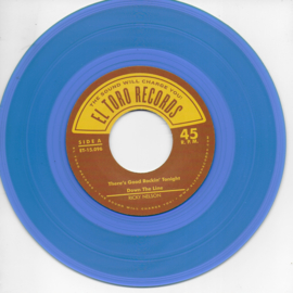 Ricky Nelson - Sings sun (Limited edition, paars vinyl)