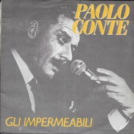 Paolo Conte - Gli impermeabili
