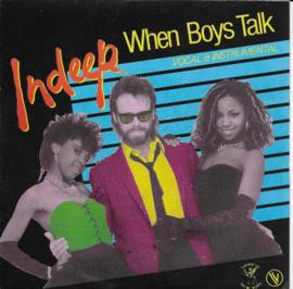 Indeep - When boys talk