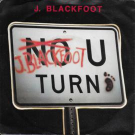 J. Blackfoot - U-turn