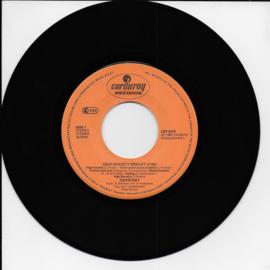 David Ray - High society medley