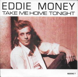 Eddie Money - Take me home tonight