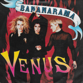 Bananarama - Venus (German edition)