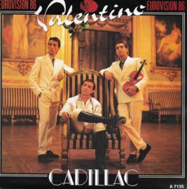 Cadillac - Valentino