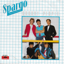 Spargo - Groovy people