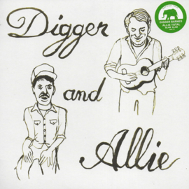 Digger and Allie - Digger and Allie