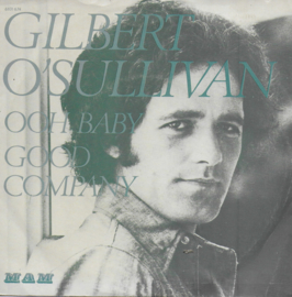 Gilbert O'Sullivan - Ooh baby
