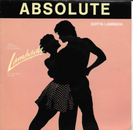 Absolute - Gotta lambada