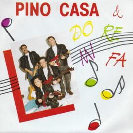 Pino Casa & Do Re Mi Fa - Do re mi fa