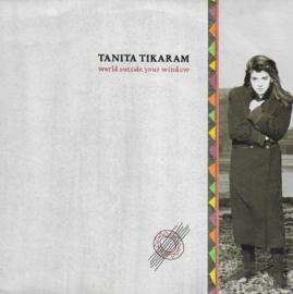 Tanita Tikaram - World outside your window (Engelse uitgave)