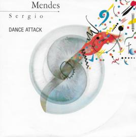 Sergio Mendes - Dance attack