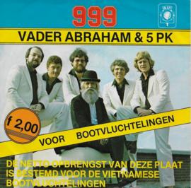Vader Abraham en zijn  5 PK - Negen, negen, negen