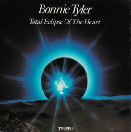 Bonnie Tyler - Total eclipse of the heart (Engelse uitgave)