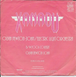 Olivia Newton John & Electric Light Orchestra - Xanadu