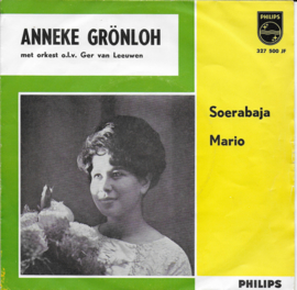 Anneke Gronloh - Soerabaja