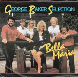 George Baker Selection - Bella Maria