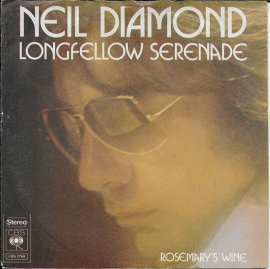 Neil Diamond - Longfellow serenade
