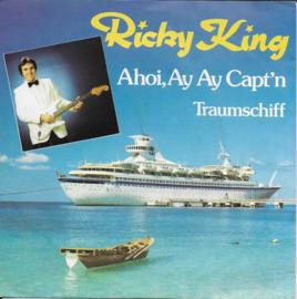 Ricky King - Ahoi, ay ay capt'n