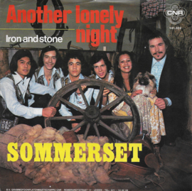 Sommerset - Another lonely night
