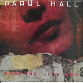 Daryl Hall - Someone like you (Amerikaanse uitgave)