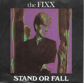 Fixx - Stand or fall