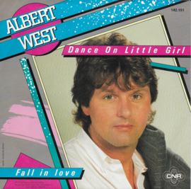 Albert West - Dance on little girl