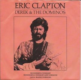 Eric Clapton - Wonderful tonight