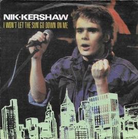 Nik Kershaw - I won't let the sun go down on me
