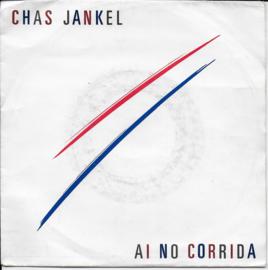 Chas Jankel - Ai no corrida