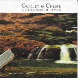Godley & Creme - A little piece of heaven