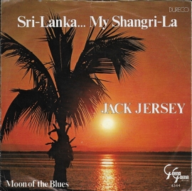 Jack Jersey - Sri-Lanka...My Shangri-la