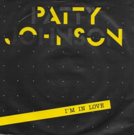 Patty Johnson - I'm in love