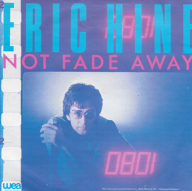 Eric Hine - Not fade away