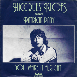 Jacques Kloes & Patricia Paay - You make it allright