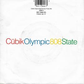 808 State - Cübik / Olympic