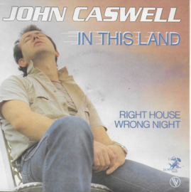 John Caswell - In this land