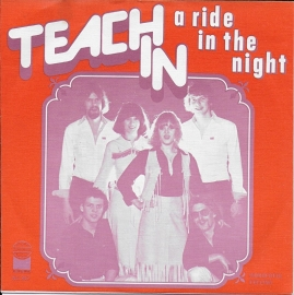 Teach In - A ride in the night