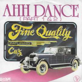 Fine Quality feat. Cuz - Ahh dance