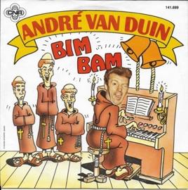 Andre van Duin - Bim bam