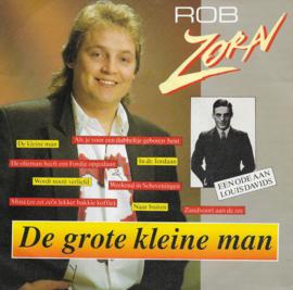 Rob Zorn - De grote kleine man