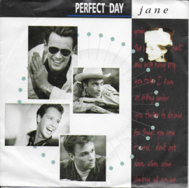 Perfect Day - Jane