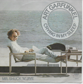 Art Garfunkel - Crying in my sleep